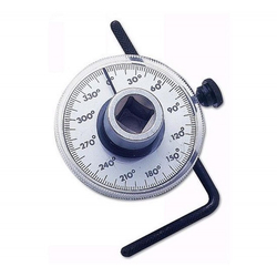 Angle of rotation measuring device, 1/2 inch internal...